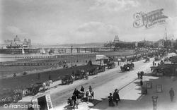 The Pier 1903, Morecambe