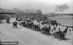 The Promenade 1899, Morecambe