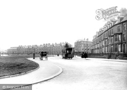 The West End 1896, Morecambe
