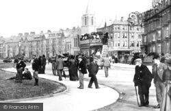 West End 1899, Morecambe