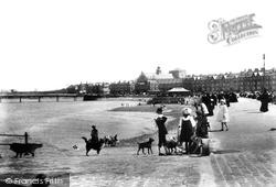 West Promenade 1903, Morecambe