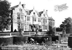 The Terrace c.1955, Moreton Paddox