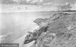 Morfa Bychan, Black Rock 1931
