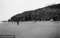 Morfa Bychan, Black Rock c.1960