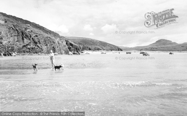 Photo of Morfa Bychan, Black Rock c.1960
