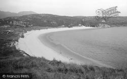 Morfa Bychan, Carreg Samson Sands 1936