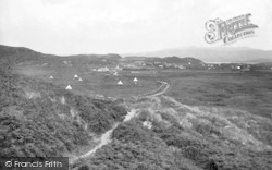 Morfa Bychan, From Cefn Banks 1935