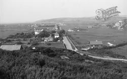 Morfa Bychan, General View c.1936