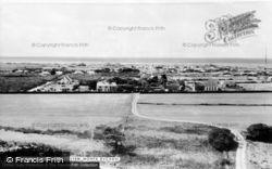 Morfa Bychan, General View c.1960
