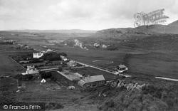 Morfa Bychan, Village 1936