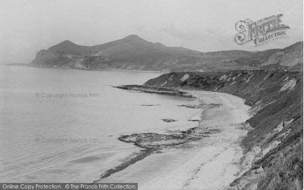 Photo of Morfa Nefyn, Bay And Rivals c.1933
