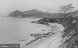 Morfa Nefyn, Bay And Rivals c.1933