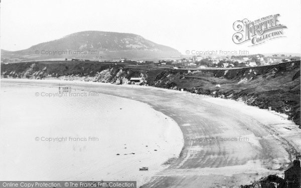 Photo of Morfa Nefyn, c.1935