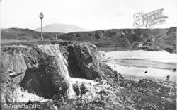 Morfa Nefyn, Cable Bay (Abergeirch)  c.1935