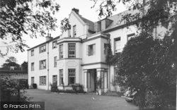 Morfa Nefyn, Cecil Hotel c.1936