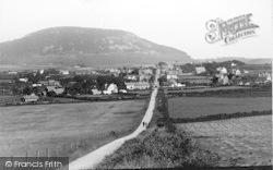 Morfa Nefyn, General View c.1933