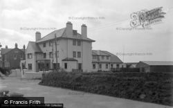 Morfa Nefyn, Linksway Hotel c.1938