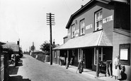 Morfa Nefyn, Post Office c1935