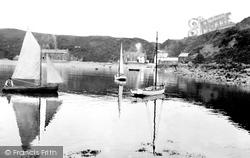 Morfa Nefyn, The Bay 1930