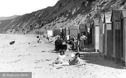 Read the 'Beach Huts' Blog Feature