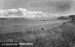 The Golf Links c.1960, Morfa Nefyn