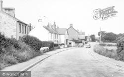 Morfa Nefyn, The Village c.1955
