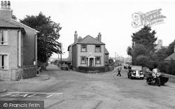 Morfa Nefyn, Village c.1955