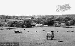 General View c.1955, Morland