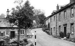 High Street c.1955, Morland