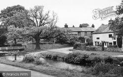 Lowergate c.1955, Morland