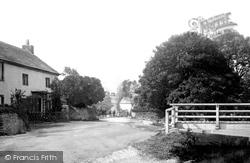 The Village 1893, Morland