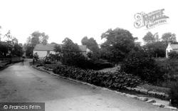 Village 1893, Morland