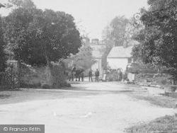 Villagers 1893, Morland