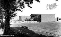 The Grammar School c.1965, Morley