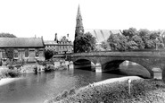 Morpeth photo