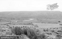 Morriston, General View c.1955