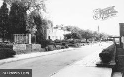 Morriston, Hospital c.1965