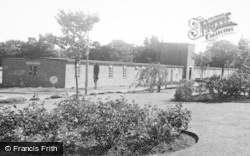 Morriston, The Hospital c.1955