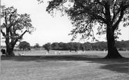 Example photo of Mottingham