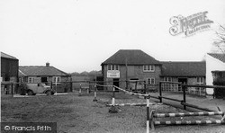 Mottingham, Riding Stables c.1960