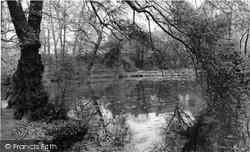 Mottingham, Tarnwood Park c.1960