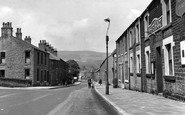 Example photo of Mottram in Longdendale