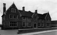 Moulton, Institute of Agriculture c1955
