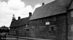 Moulton, William Carey's Cottage c.1955