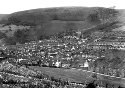 1938, Mountain Ash