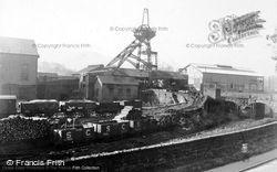 Duffryn Colliery 1938, Mountain Ash