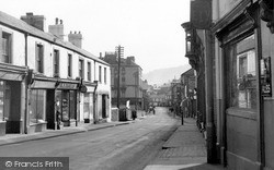 Mountain Ash, Oxford Street 1950