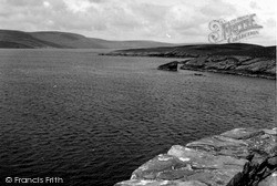 From The Broch 1954, Mousa