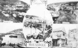 Mousehole, Composite c.1927
