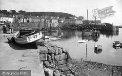 Harbour 1935, Mousehole